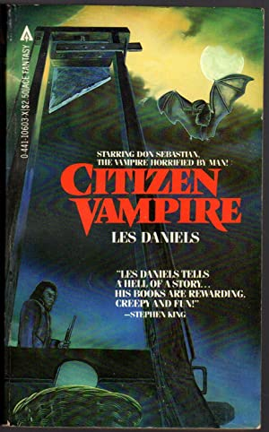 Citizen Vampire
