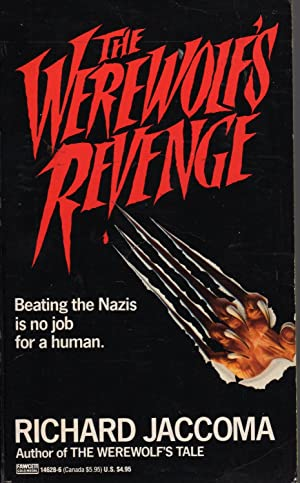 The Werewolf's Revenge