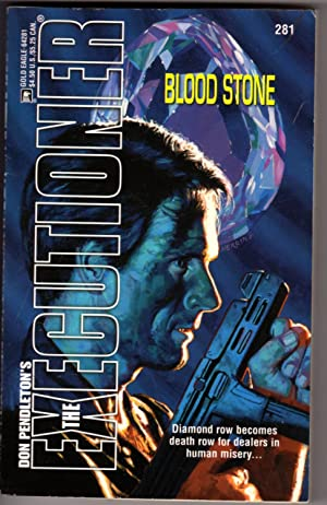 Blood Stone (The Executioner #281)