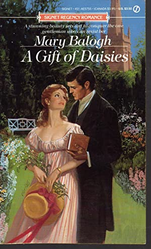 A GIFT OF DAISIES