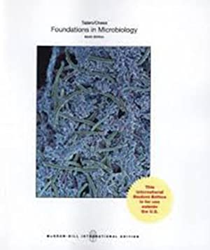 Foundations in Microbiology (9th Edition) - Brand: Talaro, Chess