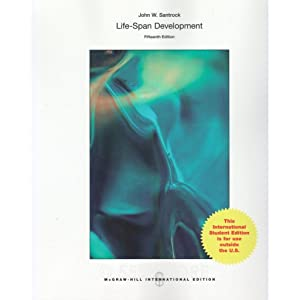 Life-Span Development (15th Edition) - Brand New: John. W Santrock