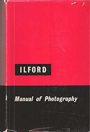 Ilford Manual Of Photography,