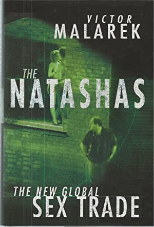 Natashas, The ** Signed **