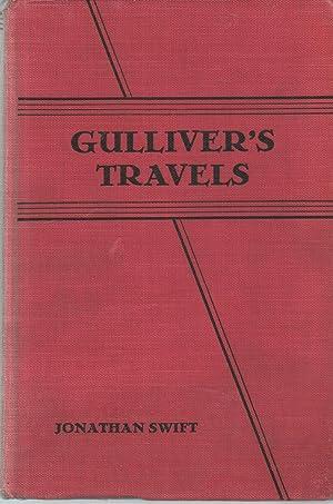 Gulliver's Travels ( Circa 1940s): Swift Jonathan
