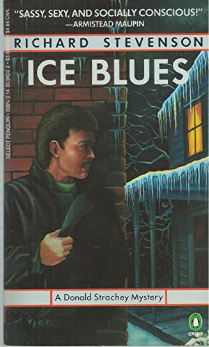 Ice Blues A Donald Strachey Mystery