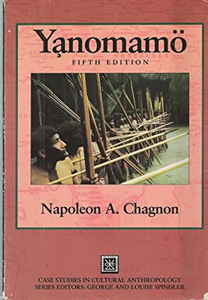 an analysis of napoleon chagnons description of the yanomamo Napoleon chagnon and the yanomamo what is race 45-50 biological determinism how to be an american-the elephant in the room- to see or not to see 10 things.