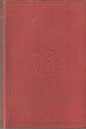 Madcap Jane Or Youth: Scott C. A. Dawson