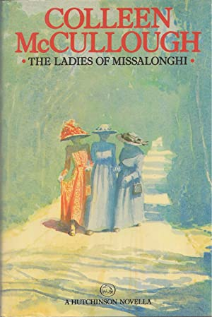 Ladies Of Missalonghi, The