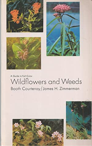 Wildflowers And Weeds A Guide in Full Color.
