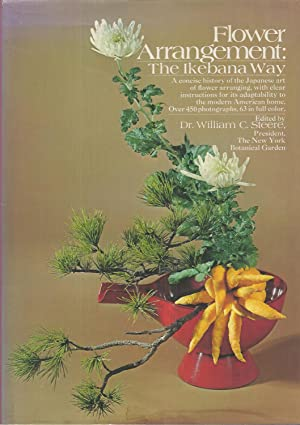 Flower Arrangements: the Ikebana way