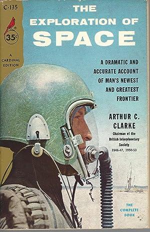 Exploration Of Space: Clarke Arthur C.
