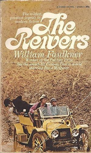 Reivers, The: Faulkner, William