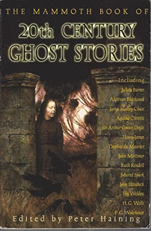 Mammoth Book Of 20th Century Ghost Stories, The