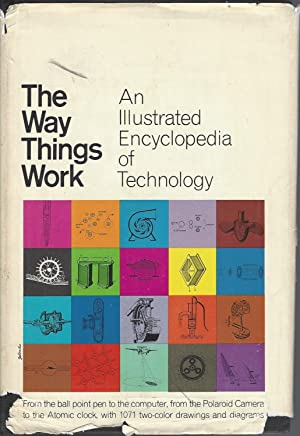 Way Things Work : An Illustrated Encyclopedia Of Technology