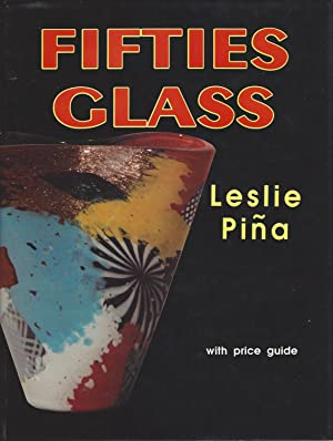 Fifties Glass With Price Guide