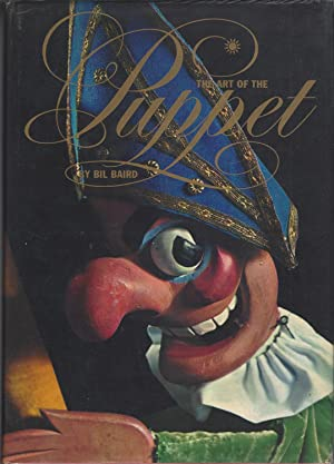 Art Of The Puppet, The ** Signed **
