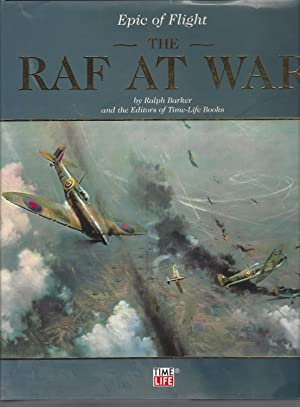R. A. F, At War ( Part Of The Epic Of Flight Series)