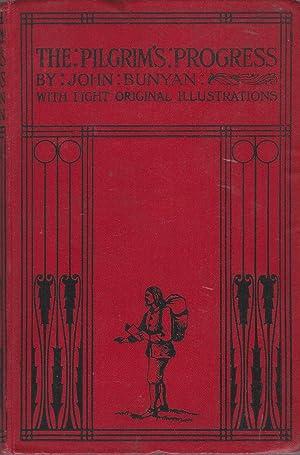Pilgrim's Progress From This World To That: Bunyan John, Harold