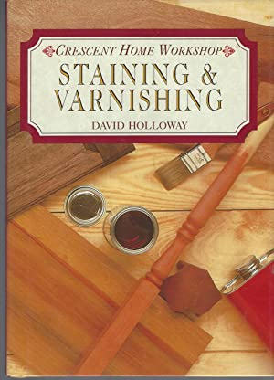 Staining & Varnishing