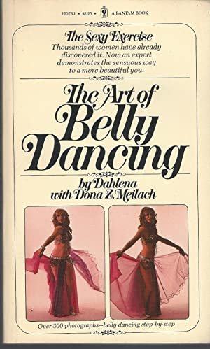Art Of Belly Dancing, The