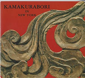 Kamakurabori In New York : 500 Years Of Taditional Japanese Lacqured Wood Carving, January 18-feb...