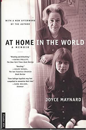 At Home in the World A Memoir