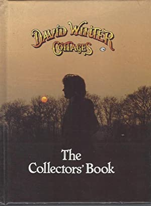 Collectors Book Of David Winter Cottages