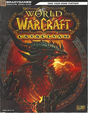 World Of Warcraft Cataclysm Offcial Strategy Guides