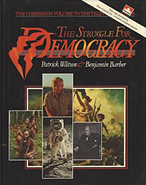 Struggle For Democracy, The ** Signed ** Companion Volume to the Television Series