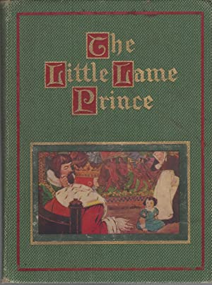 Little Lame Prince And His Travelling Cloak: Mulock Miss