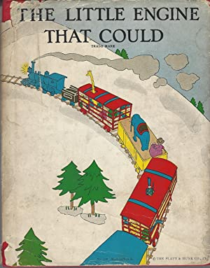 Little Engine That Could, The: Piper Watty, Mabel