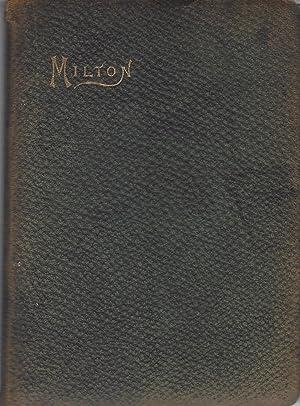 Poetical Works Of John Milton. With Memoir,: Milton John