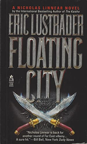 Floating City: A Nicholas Linnear Novel