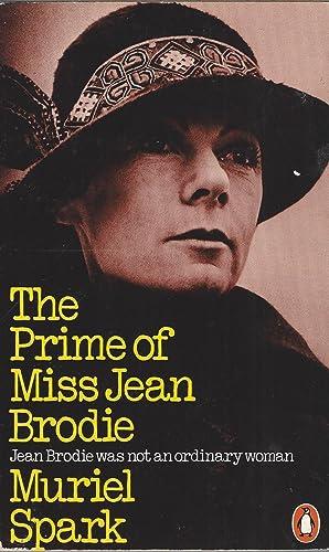 Prime of Miss Jean Brodie: Spark, Muriel