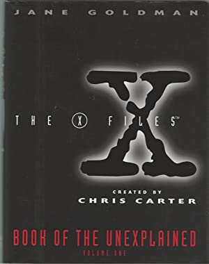 X-files, The Book of the Unexplained, Vol. 1
