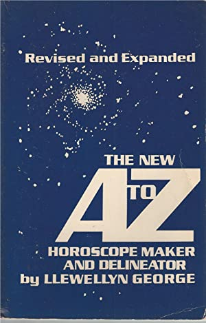 New A To Z Horoscope Maker And Delineator, The