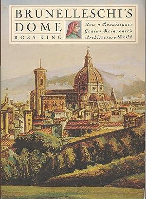 Brunelleschi's Dome: King Ross