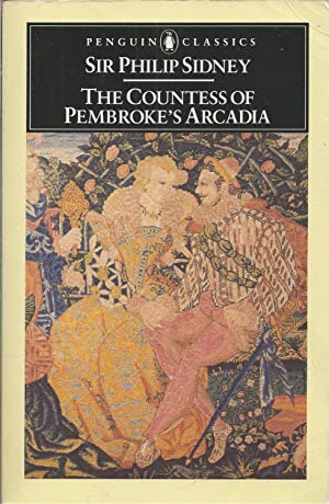 Countess Of Pembroke's Arcadia, The