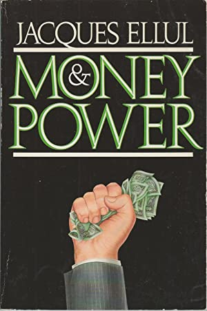 Money & Power