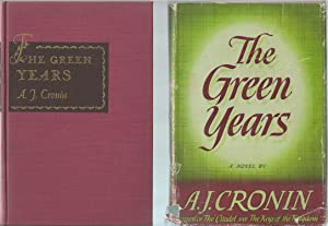 Green Years, The: Crown, A.J.