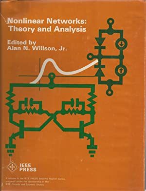 Nonlinear Networks Theory and Analysis