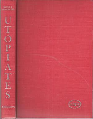 Utopiates, The Use & Users Of Lsd 25