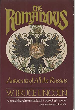 Romanovs, The Autocrats of All the Russias