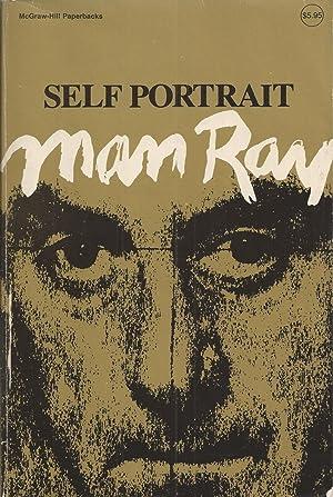 Self Portrait: Ray, Man