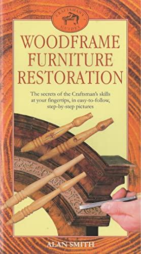 Woodframe Furniture Restoration