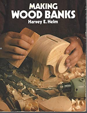 Making Wooden Banks