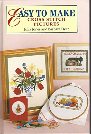 Easy to Make Cross Stitch Pictures