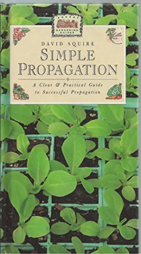 Simple Propagation A Clear & Practical Guide to Successful Propagation