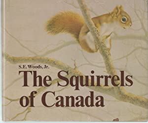 Squirrels Of Canada, The